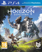 406099 horizon zero dawn playstation 4 front cover