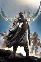 Destiny key art maxi poster 1.16