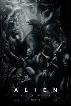 Alien covenant poster 1