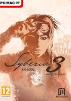 Syberia 3 edition limitee pc et mac