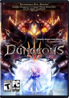 Cover pc dungeons 3 pc