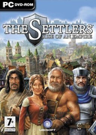 The settlers rise of an empire cover