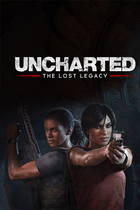 Thelostlegacy