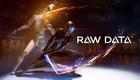 Suvrios raw data screenshot htc vive 1