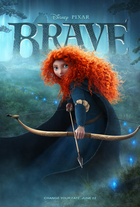 Brave movie poster1