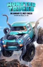 Monster trucks xlg