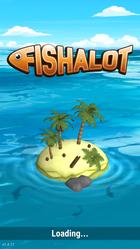 Fishalot screenshot 001