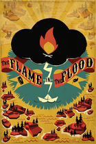 361753 the flame in the flood xbox one front cover