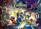 Legouniverse world