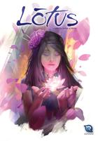 Lotus box cover