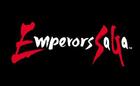 Emperorssaga title text