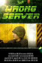 Wrong server master