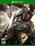 Ryse.son .of .rome xbox one cover