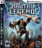 Brutal legend ps3 esrb