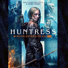 %28north america poster%29 the huntress rune of the dead