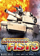 220px armored fist 3 pc