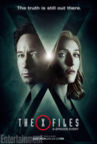 X files exclusive