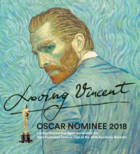 Loving vincent nominee oscar