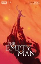 The empty man 5 1