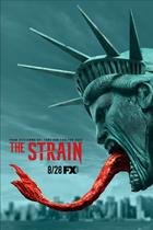 The strain season 3 poster 1