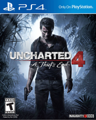 Sony 10001 uncharted 4 a thief s 1251546