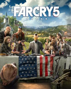 Far cry 5 boxshot