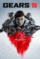 Gears5 poster