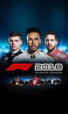 F1 2018 box
