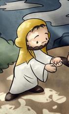 Hacer jesus2 color 1