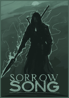 Cover sorrow song in formato a 3
