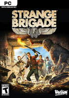 Strange brigade  pc get cheap cd key