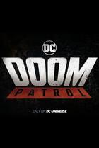 Doompatrol title