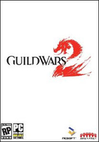 Guildwars2 box pc