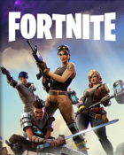 Fortnite coverart