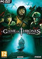 Dtp entertainment a game of thrones genesis packshot