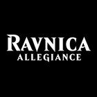 Ravnica allegiance project logo