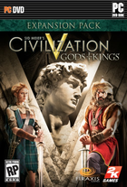 Civ v exp box art