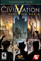 Civ v exp2 box art