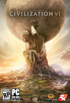 Civ vi box art