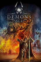 441303 demons age xbox one front cover
