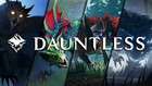 Dauntless website collection header 2