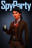 Cover spyparty