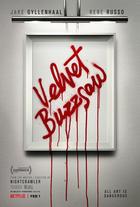 Poster   velvet buzzsaw