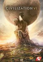 Civilization vi cover art