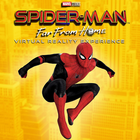 Spider man far from home virtual reality experience