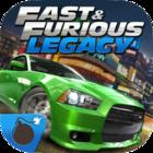 Fast furios legacy logo