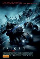Priest poster 350x519