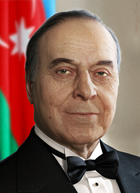 Oleg koreyba aliyev heydar cg 3d portrait by oleg koreyba 93 flag 1