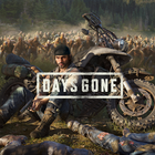 554608 days gone playstation 4 front cover