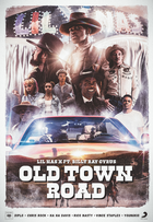 Old town road poster 2 final people new title white